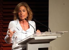 Ana Botella se convertirá en la primera mujer alcalde de Madrid
