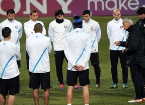 Liga de Campeones: un Inter en crisis se juega seguir en Europa y su técnico Ranieri el despido inmediato