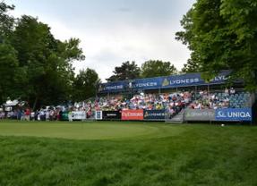 Lyoness Open, termina el torneo de Golf líder en el cuidado del medio ambiente