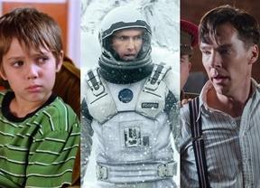 El American Film Institute elige las 11 mejores películas del año