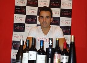 Vinoteca Vides, más de cien marcas a precios asequibles y con el denominador común de la calidad
