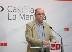 El PSOE pide 'movilización' para que las ayudas de la PAC no se vean reducidas en Castilla-La Mancha