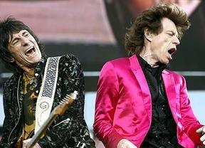 Miembros de los Rolling Stones y Pink Floyd se unen en un single benéfico por Nepal
