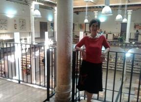 'Se ha empezado a asomar la patita de la gestión privada para las bibliotecas'