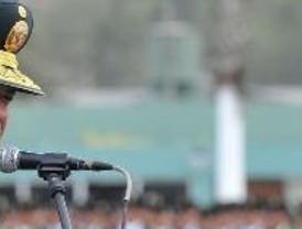 Presidente Humala firmó pase al retiro de 30 generales de la Policía