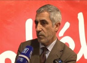 Llamazares aboga por un cambio político general 'no de siglas' sino de 'medidas'