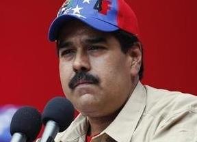 Maduro también busca protagonismo mundial: ofrece