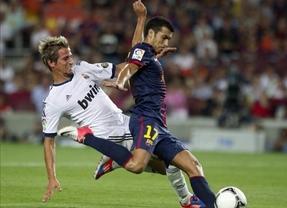 El primer Barça-Real Madrid de Liga se jugará el domingo 7 de octubre a las 19:50 horas en el Nou Camp