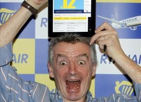 Ryanair vs Spanair: esa burla inaguantable