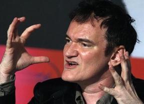 Tarantino, por las claras, como su cine: carga contra Batman porque tiene 'cuarenta y cinco minutos soporíferos'