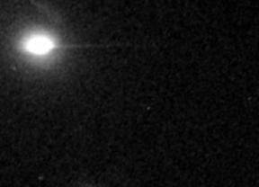 Un fragmento de asteroide de unos diez kilos se desintegra sobre Villacañas (Toledo)