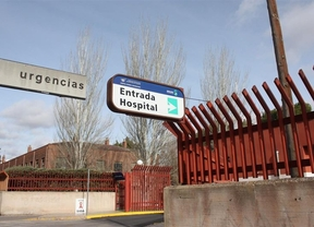 Dimite el gerente del Área de Salud de Albacete