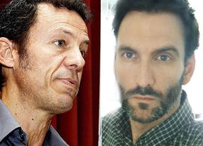Javier Espinosa y Ricardo García Vilanova ya están en Madrid