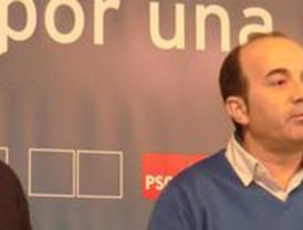 Pedro López se compromete a celebrar elecciones para que los vecinos puedan elegir directamente a sus alcaldes pedáneos