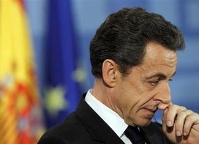 Sarkozy vuelve a poner a España como ejemplo negativo para cargar contra sus rivales electorales