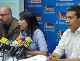 Chávez lanza advertencia a empresarios