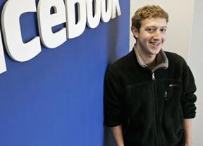 El creador de Facebook, Mark Zuckerberg, dona 25 millones de dólares para la lucha contra el ébola