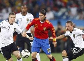 Duelo descafeinado entre los dos últimos campeones del mundo: un España-Alemania con muchas bajas en Balaídos