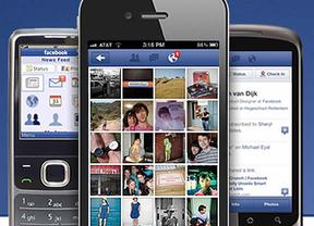 El 'Facebook Phone' no llegará este año: se retrasa hasta mediados de 2013