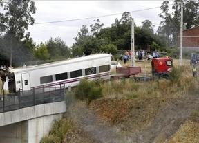 Nuevo giro en el accidente de tren de Santiago: imputado un expresidente de Adif y otros 10 directivos de la etapa en que se inauguró la línea