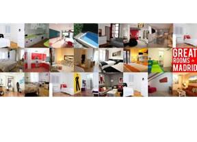 MadridEasy amplia sus plazas de alojamiento para jóvenes en toda España