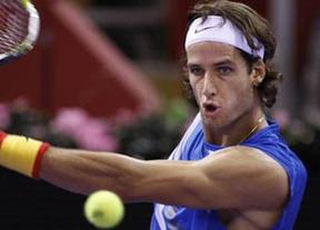 Feliciano López da la de arena y cae ante Igor Sisling en el Malasia Open de tenis