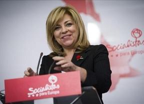 El 'dedazo' de Rubalcaba provoca heridas en la imagen del PSOE tras colocar a Valenciano al frente de las listas europeas