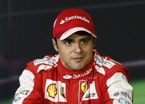 Ferrari cambia: Massa ya no será piloto el próximo año y la escudería piensa en Raikkonen