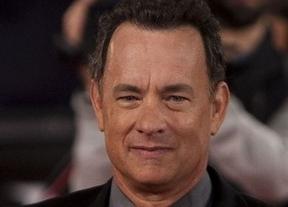 Tom Hanks pide una oportunidad como villano para superhéroes