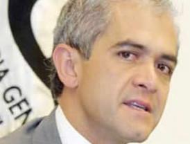 Mauricio Rodríguez nuevo embajador en Londres
