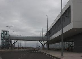 Desde este lunes, el aeropuerto de Ciudad Real espera nuevas ofertas de compra