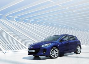 El Mazda 3 celebra su décimo aniversario