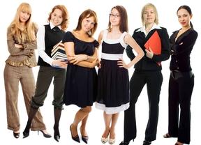 El número de mujeres emprendedoras se reduce en 2012, así como el nivel de formación específica para emprender