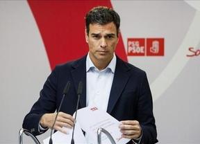 Pedro Sánchez se reunirá con Mas en la sede de la Generalitat el próximo miércoles