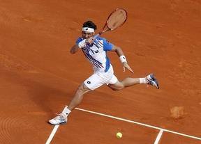 Increíble pero cierto: Nadal se queda fuera del Masters de Montecarlo tras aplastarle Ferrer (7-6, 6-4)