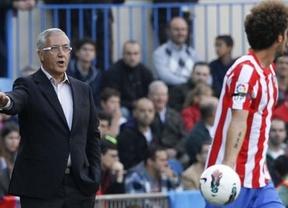 Otro petardo del 'Patético' de Madrid pone a Manzano al borde del cese tras caer ante el Espanyol (4-2)