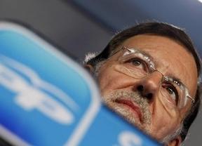 A los ministros de Rajoy les 'tocará la Lotería'