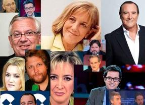 El veredicto de las tertulias: Rajoy quiere volcarse en la campaña; ya lo hizo en Andalucía y...