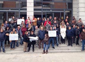 FSP UGT pide la dimisión de Esteban, De la Fuente y Cospedal  tras la sentencia firme de readmisión de interinos