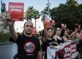 Se prohíben las manifestaciones durante los eventos taurinos