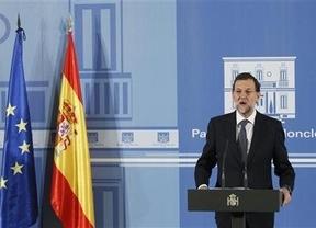 Rajoy, gallego desde el primer día: ¡menuda respuesta a la prensa!