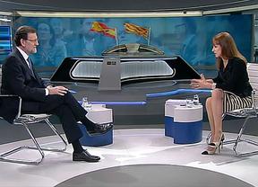 Rajoy pierde audiencia: su entrevista del lunes sólo fue seguida por 2.873.000 espectadores