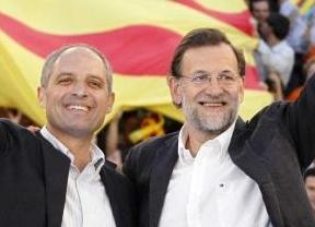 Y ahora... ¿recuperará el PP a Francisco Camps para la política activa?