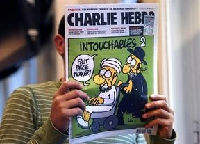 Más leña al fuego: publican nuevas caricaturas de Mahoma en plena crisis por el vídeo 'Innocence of Muslims'