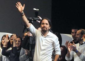 El equipo que respaldó a Pablo Iglesias triunfa en la elección de los órganos municipales de Podemos