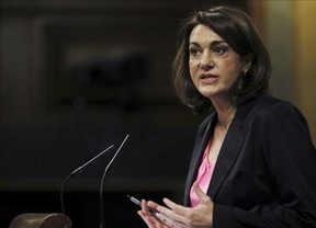 Soraya Rodríguez confirma que el PSOE no apoyará a Juncker