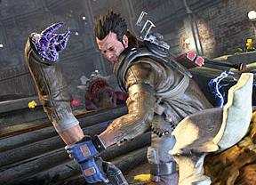 Konami desvela nuevas imágenes de 'NeverDead'