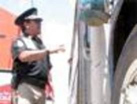 México y Bolivia son los líderes para sobornar polícias en AL