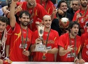 'Que no estaban retirados, que estaban de 3x3': Garbajosa y Jiménez en el equipo español para el Mundial de Atenas