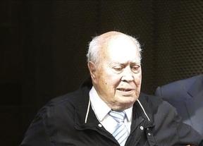 El ex tesorero 'popular', Álvaro Lapuerta alega